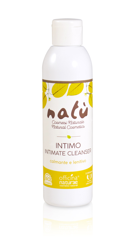 Intimo Natù - Officina Naturae 200ml
