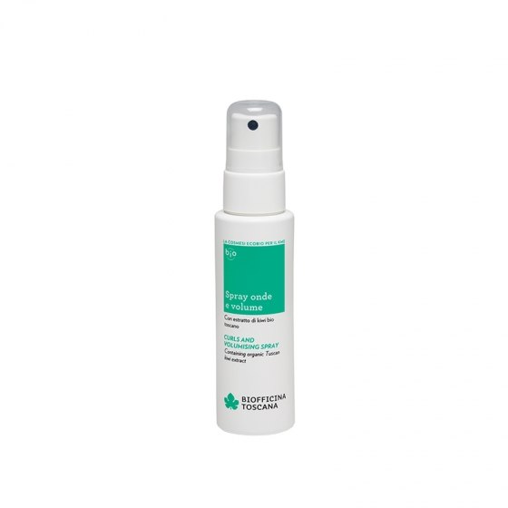 Spray Onde e Volume Biofficina Toscana 100ml